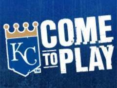 KC Royals Come To Play