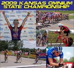 Kansas Cycling Association State Championships