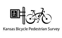 Kansas Bicycle Pedestrian Survey