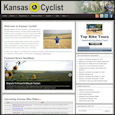 Kansas Cyclist Refreshed