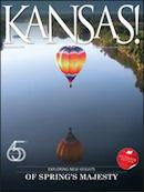 Kansas Magazine, Spring 2011