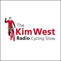 Kim West Radio Cycling Show