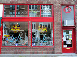 Lawrence Re-Cyclery
