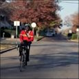 Mayoral Candidate Has Bicycling Vision For St. Louis