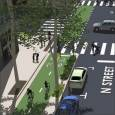 Protected Bikeway Planned for Lincoln, NE