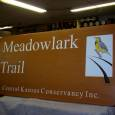 Meadowlark Trail Progress