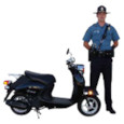 Kansas DUI Offenders Can Now Legally Drive Motorized Bicycles
