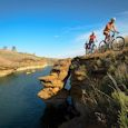 The Economic Benefits of Mountain Biking
