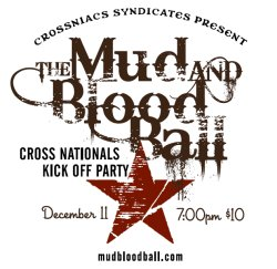 Mud and Blood Ball