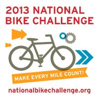 2013 National Bike Challenge