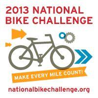 National Bike Challenge 2013