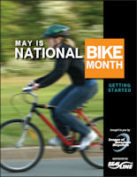 National Bike Month 2009
