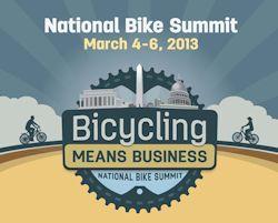 National Bike Summit 2013