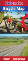 2012 Nebraska Bicycle Map