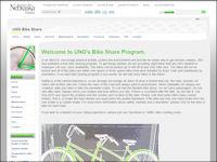 Omaha Bike Sharing