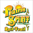 Prairie Spirit Trail Birthday Bash and Open House