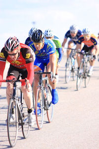 Bicycle Racing Reports