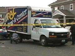 Rent-A-Center Truck Kills Boy