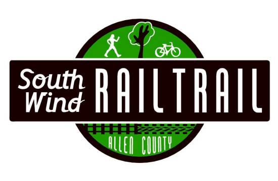 Southwind Rail Trail Logo