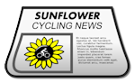 Sunflower Cycling News