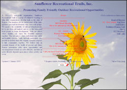 Sunflower Recreational Trails