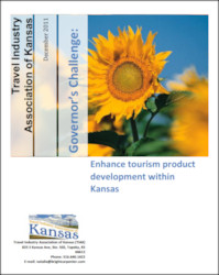 Travel Industry Association of Kansas Governor's Challenge