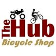 The Hub Bicycle Shop in Hays Has Closed