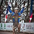 2013 Cyclocross Masters National Champion Steve Tilford