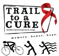 Trail to a Cure