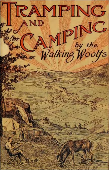 Tramping and Camping