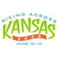 Biking Across Kansas 2006 Ride Report