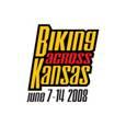 Biking Across Kansas 2008 Ride Report