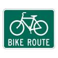 Bike Routes Coming to Pratt