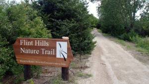 Flint Hills Nature Trail