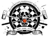 Oklahoma City Hardcourt Bike Polo