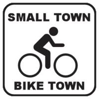 Small Town Bike Town