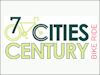 7 Cities Century Bike Ride