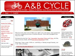 A&B Cycle