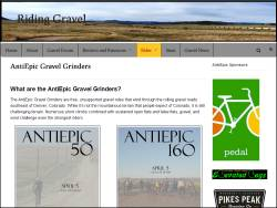 AntiEpic Gravel Grinder