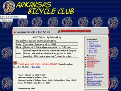 Arkansas Bicycle Club