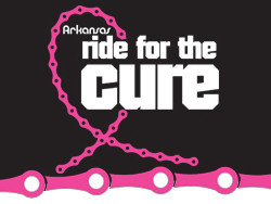 Arkansas Ride for the Cure