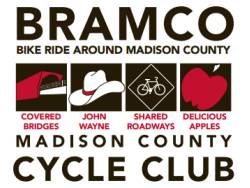 BRAMCO: Bike Ride Around Madison County