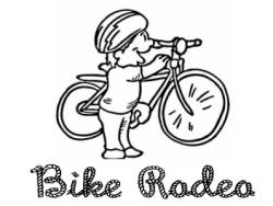 Barton County Bike Rodeo
