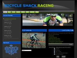 Bicycle Shack Racing