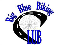 Big Blue Biking Club