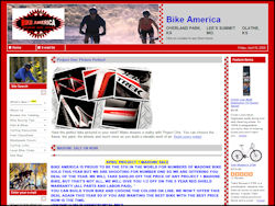 Bike America - Lee's Summit