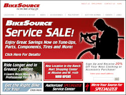 Bikesource BikeSource Ranch Mart