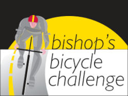 Bishop's Bicycle Challenge