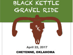 Black Kettle Gravel Ride