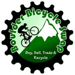 Boulder Bicycle Swap